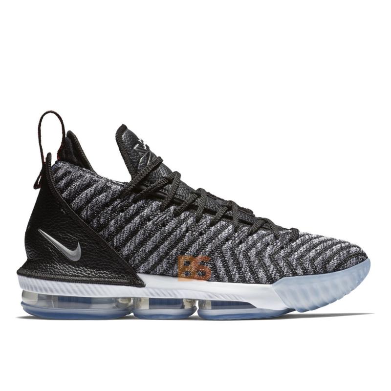 size 40 b6600 39415 Nike LeBron 16