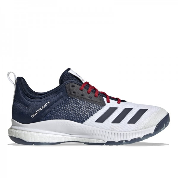 Adidas CrazyFlight X 3 Low - USA