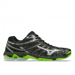 Mizuno Wave Voltage Low