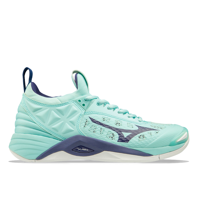 mizuno volleyball products