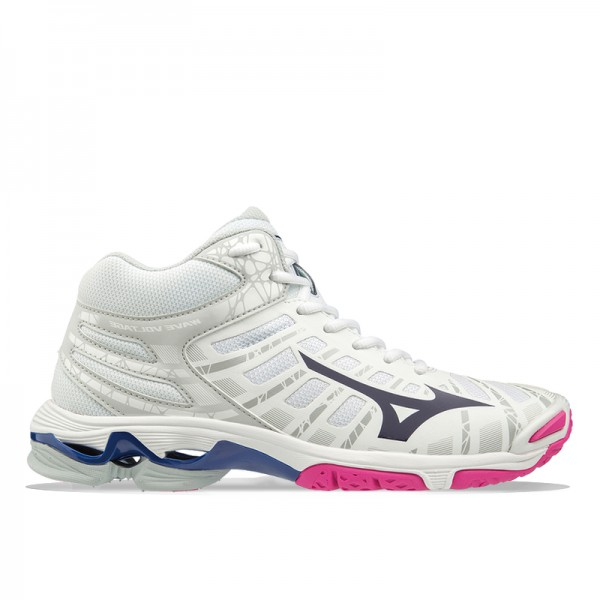 Mizuno Wave Voltage Mid W